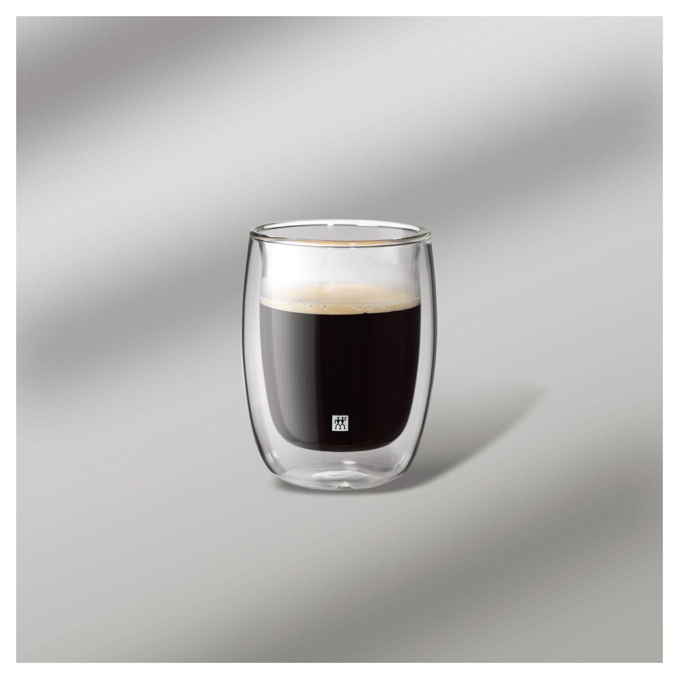 2-pcs Service de verres à café,,large 2