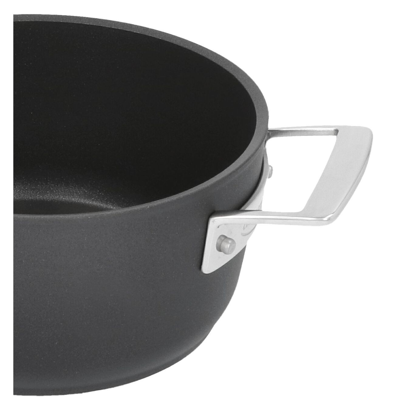 Kookpot met deksel Duraslide Titanium 18 cm / 2 l,,large 3