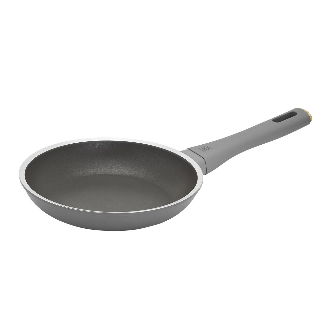 8-inch, Aluminium, Non-stick, Frying pan,,large 1