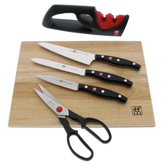 6-pc Knife set,,large