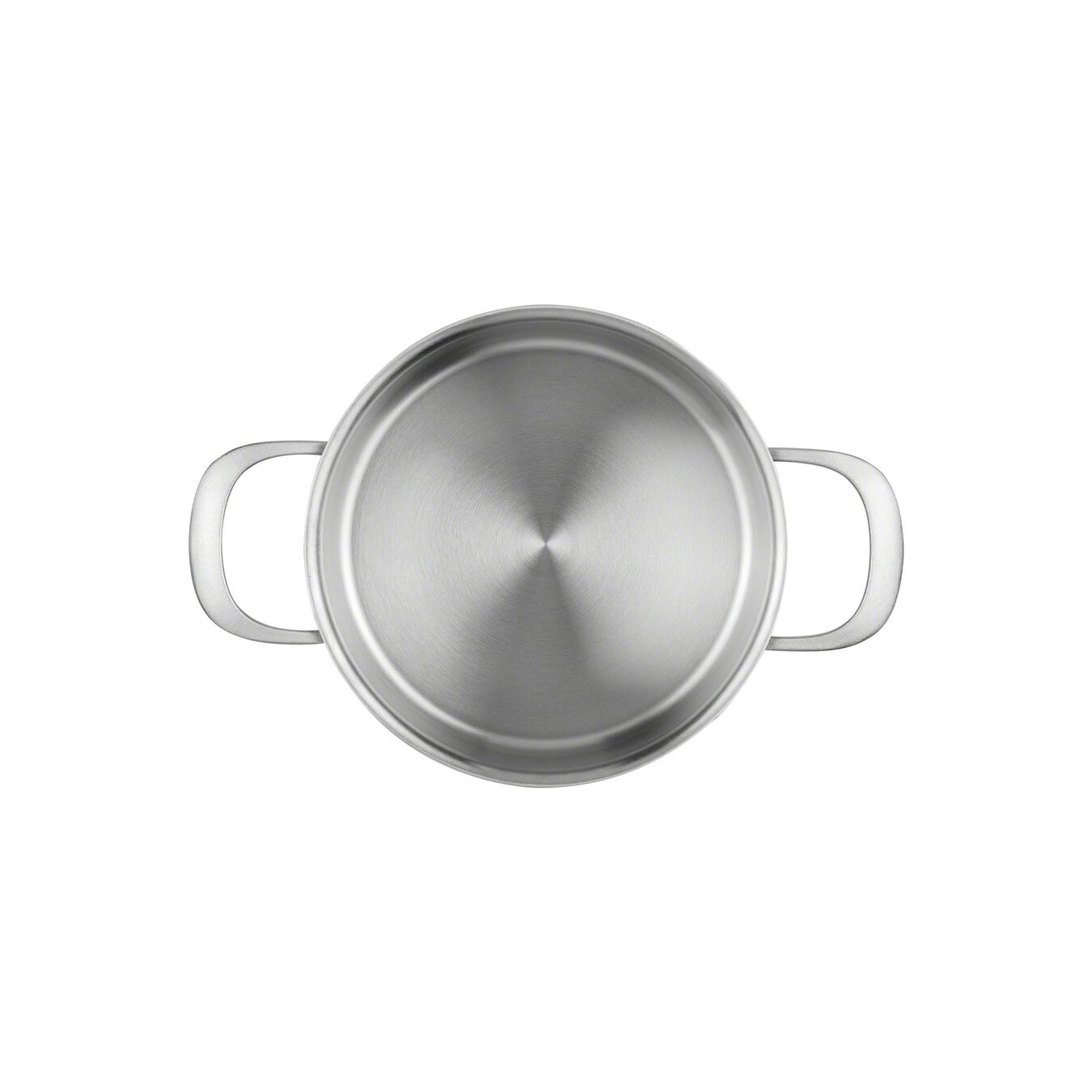 7.5 l 18/10 Stainless Steel Stock pot,,large 2