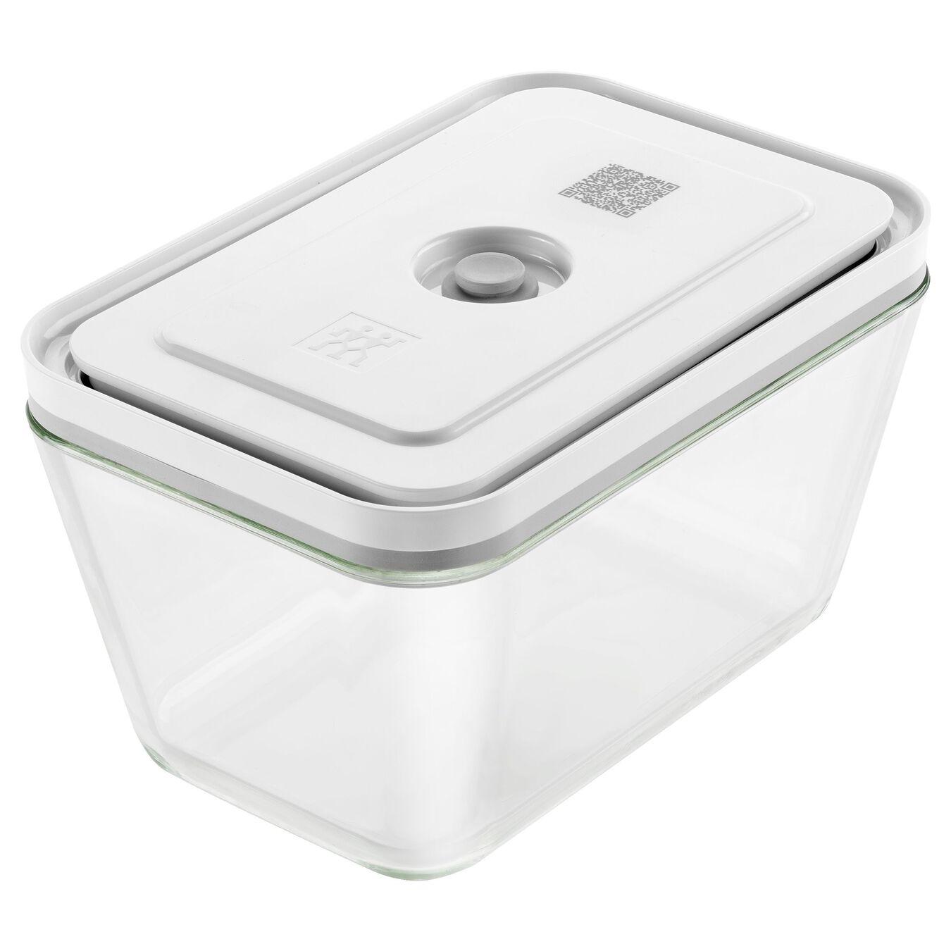 Primo set sottovuoto - mix / Contenitore vetro L/Lunchbox M, 7-pz.,,large 6