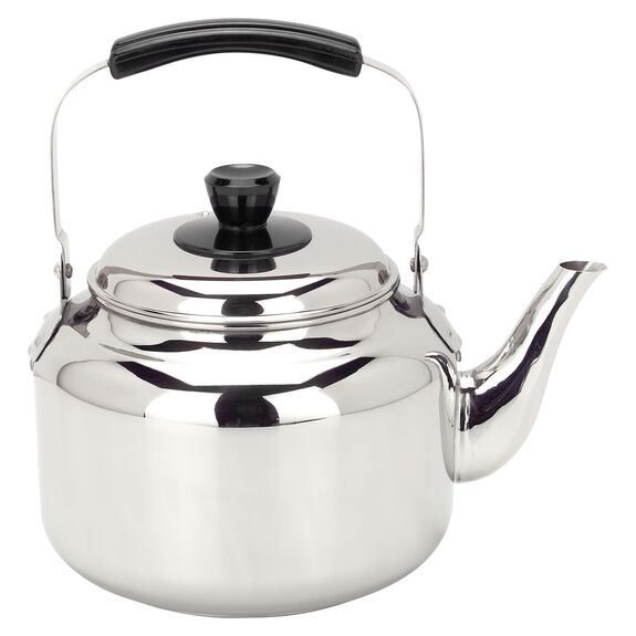 6.3-qt Stainless Steel Tea Kettle,,large
