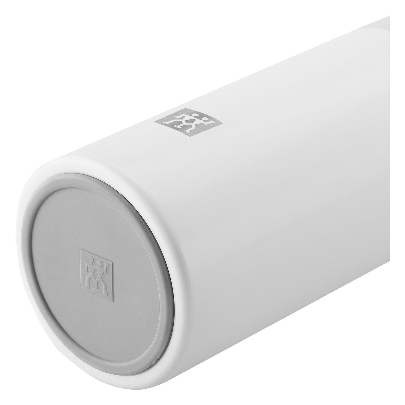 Thermos flask, 420 ml | White,,large 5