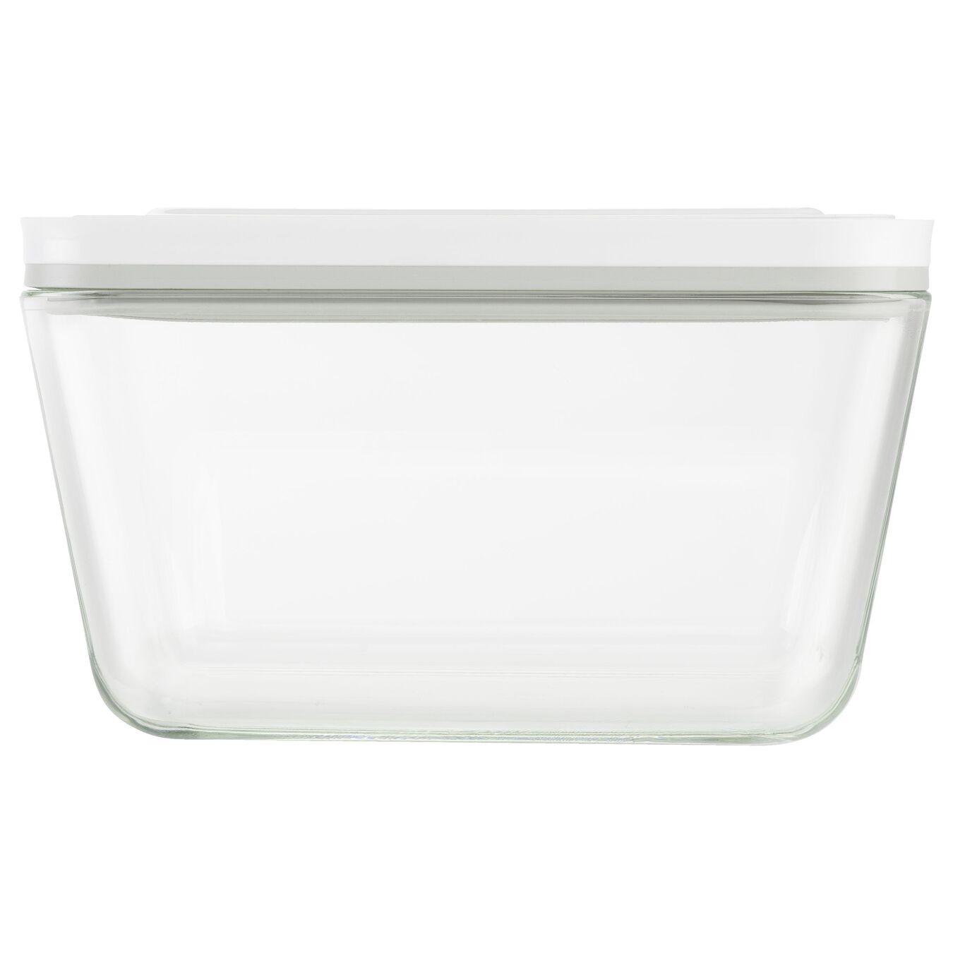 large Vacuum box, Borosilicate glass, white,,large 3