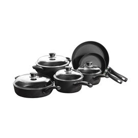 BALLARINI Rialto, 10-Piece  Cookware set