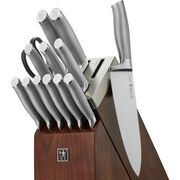 Henckels International Modernist, 14-pc Knife block set