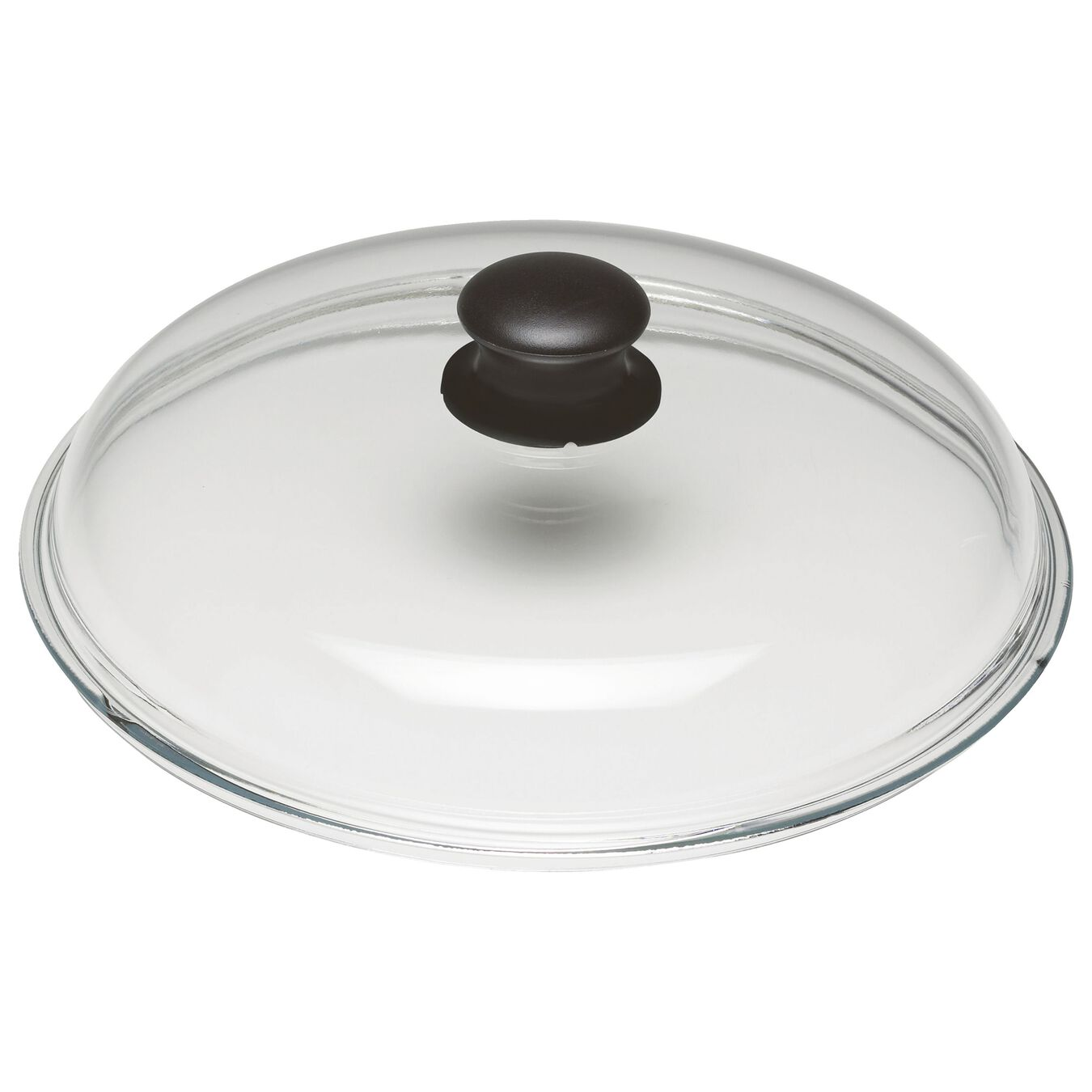 Couvercle, round | Glass,,large 1