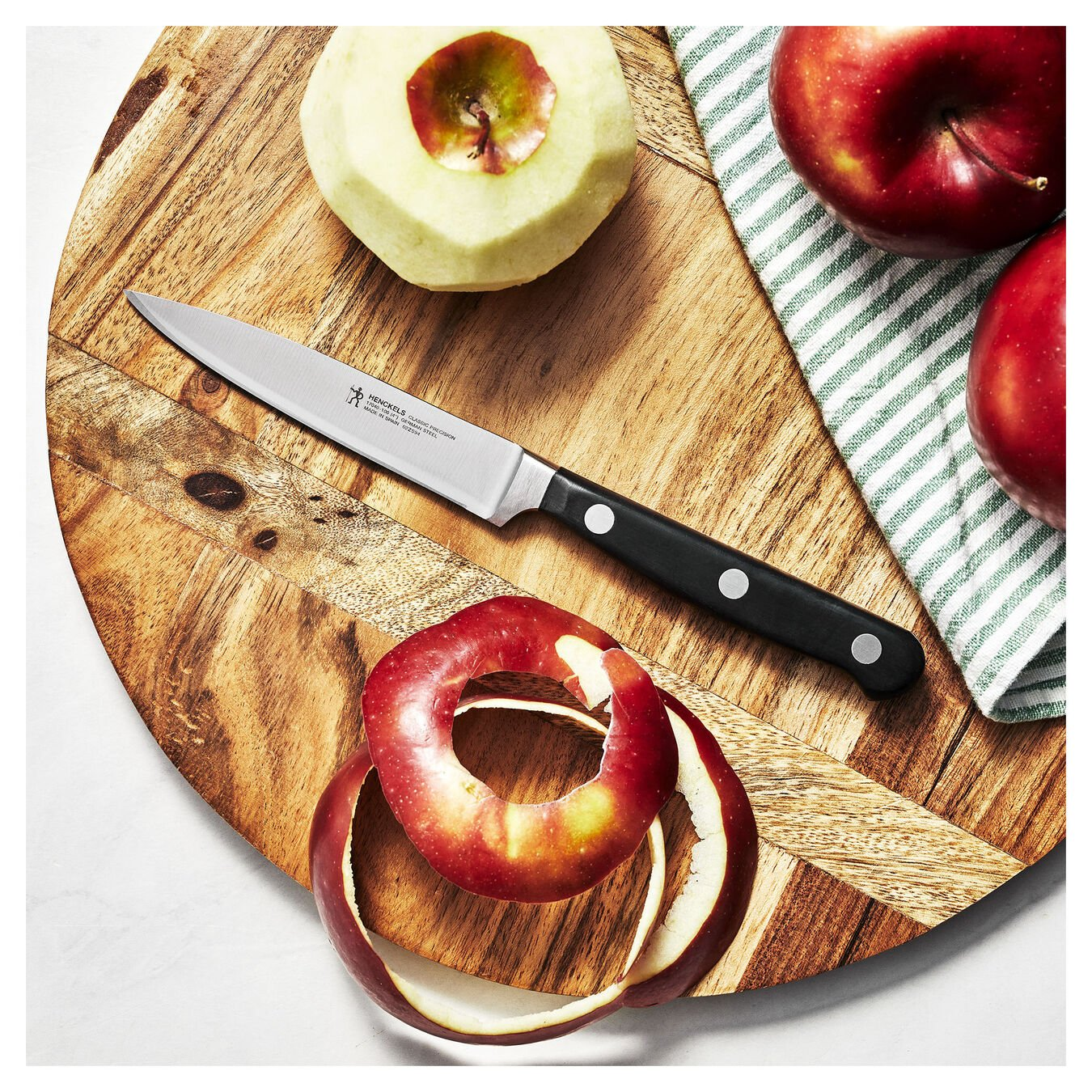 4-inch, Paring knife,,large 3