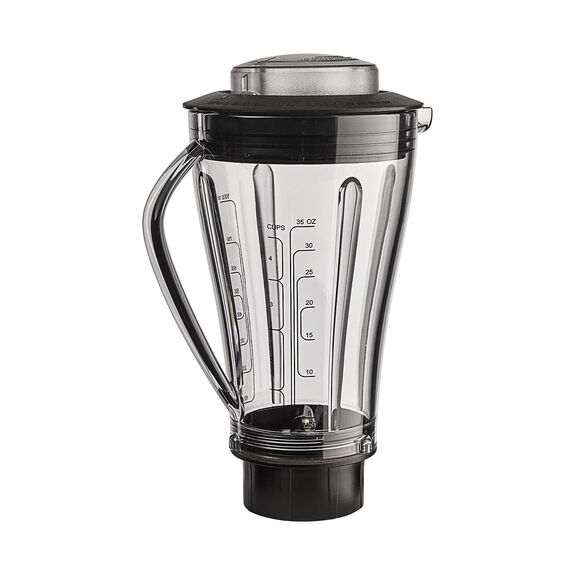 Countertop Blender - Metallic Grey,,large 6