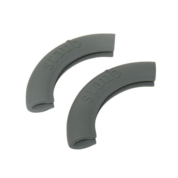 2-Piece Silicone Handle silicon,,large 4