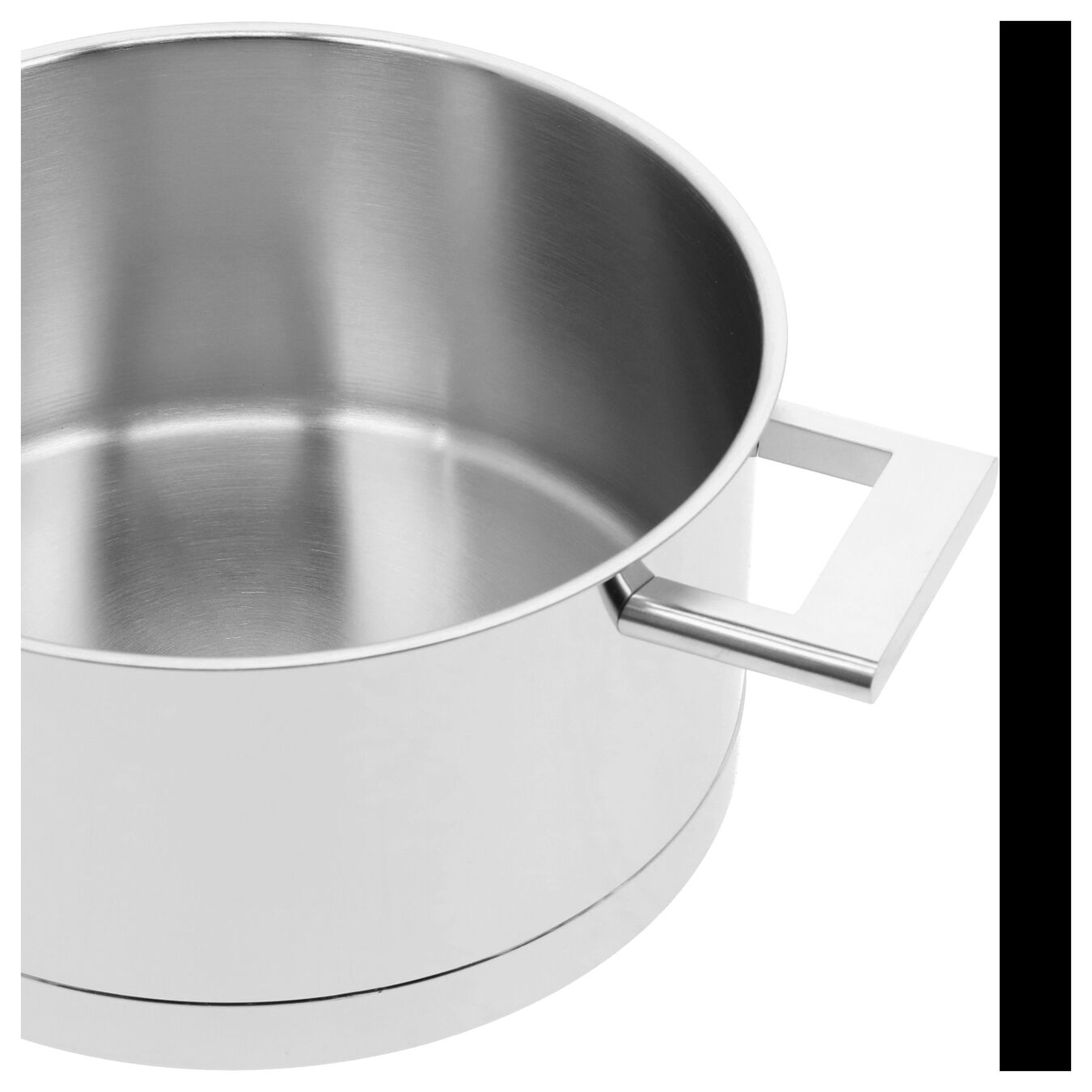 4.25 qt, 18/10 Stainless Steel, Stew pot with double walled lid,,large 3