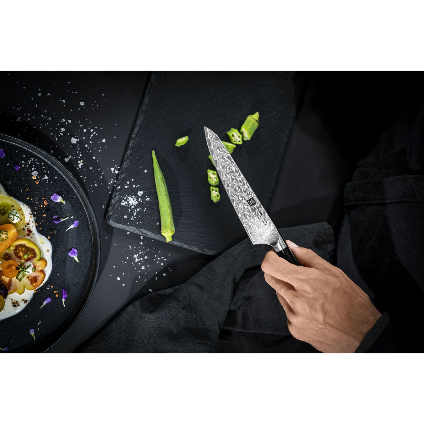 5.5 inch Chef's knife compact,,large 3