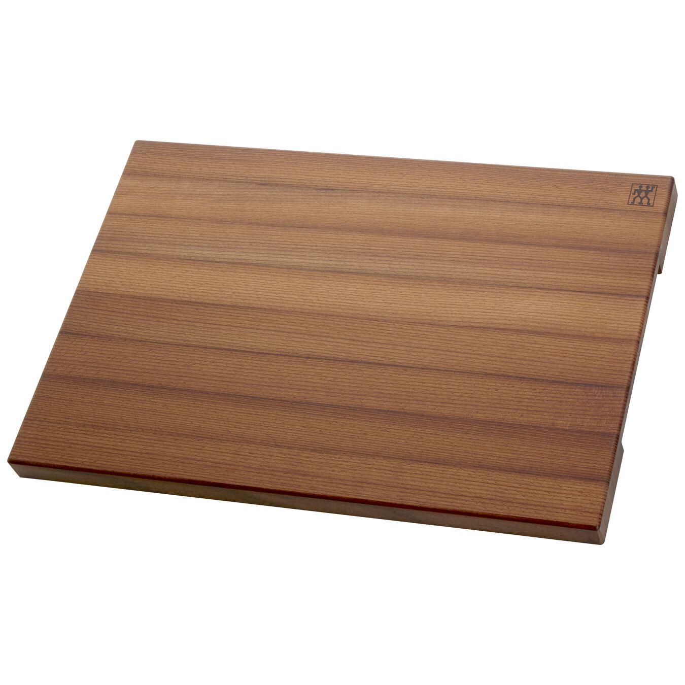22x16x1.5-inch Thermo Beechwood Cutting Board,,large 1