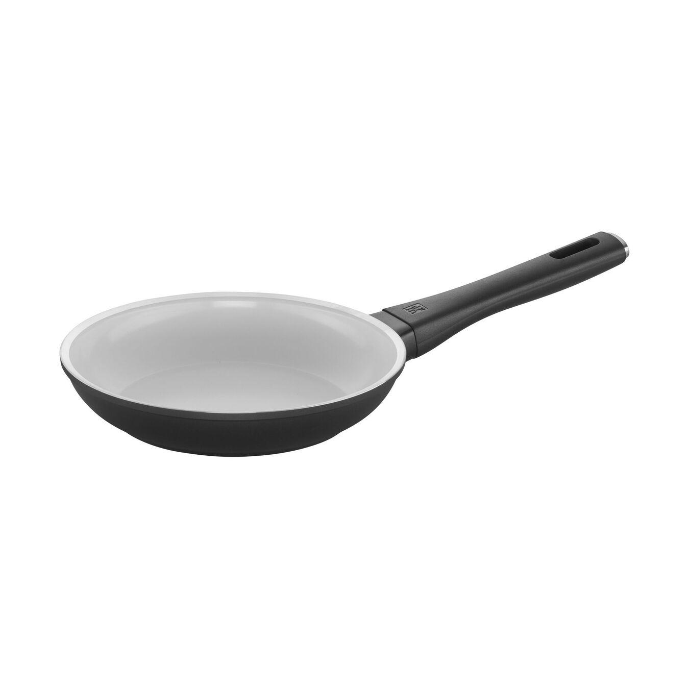 4-pc, Aluminum, Non-stick, Frying pan set,,large 2