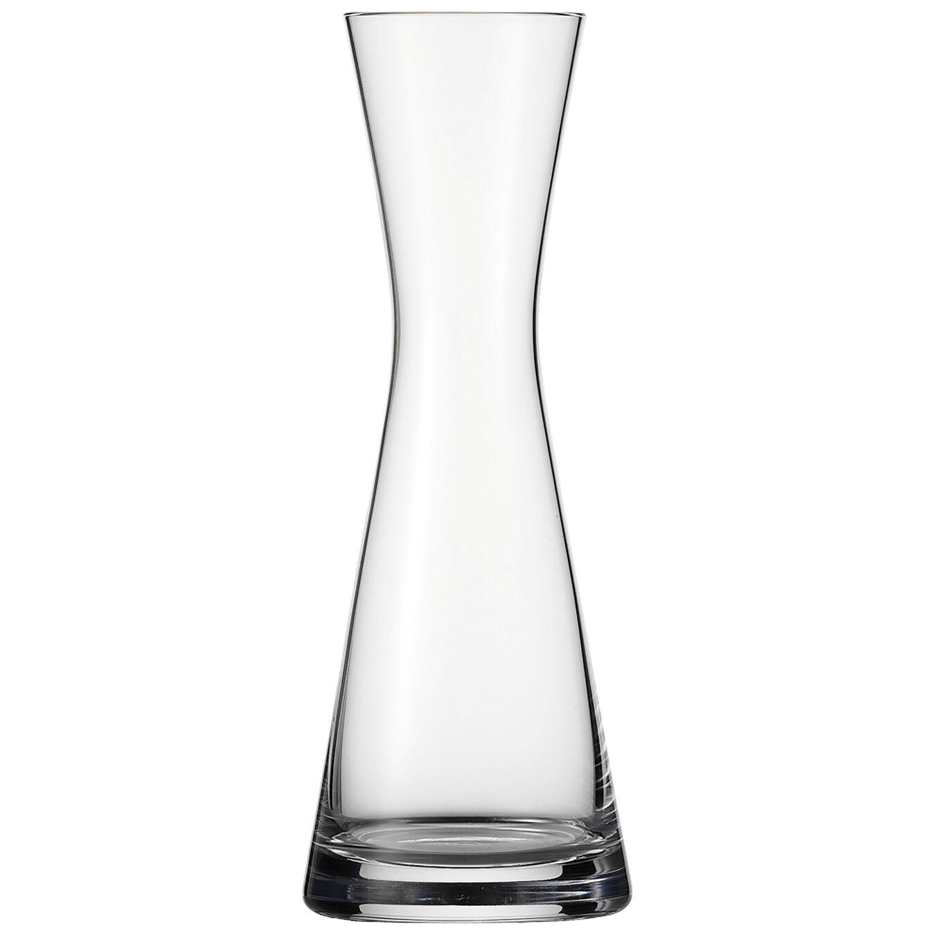 Akıllı Kapak Karaf   Cam   250 ml,,large 1