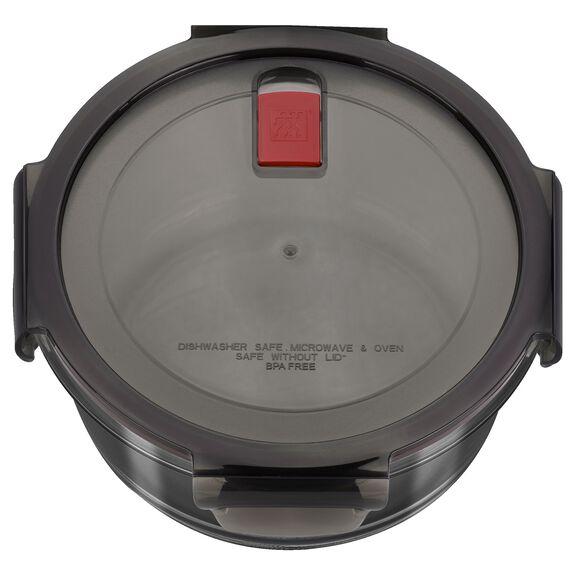 1,25-l-/-42.5-floz Borosilicate glass Storage jar,,large 7