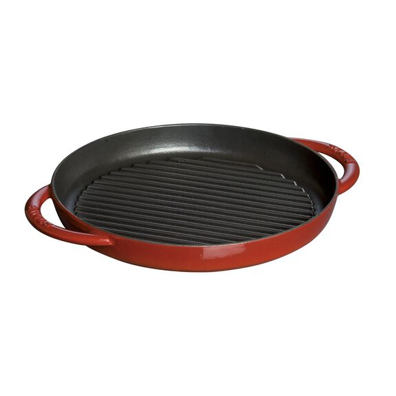 10-inch Pure Grill - Cherry,,large 2