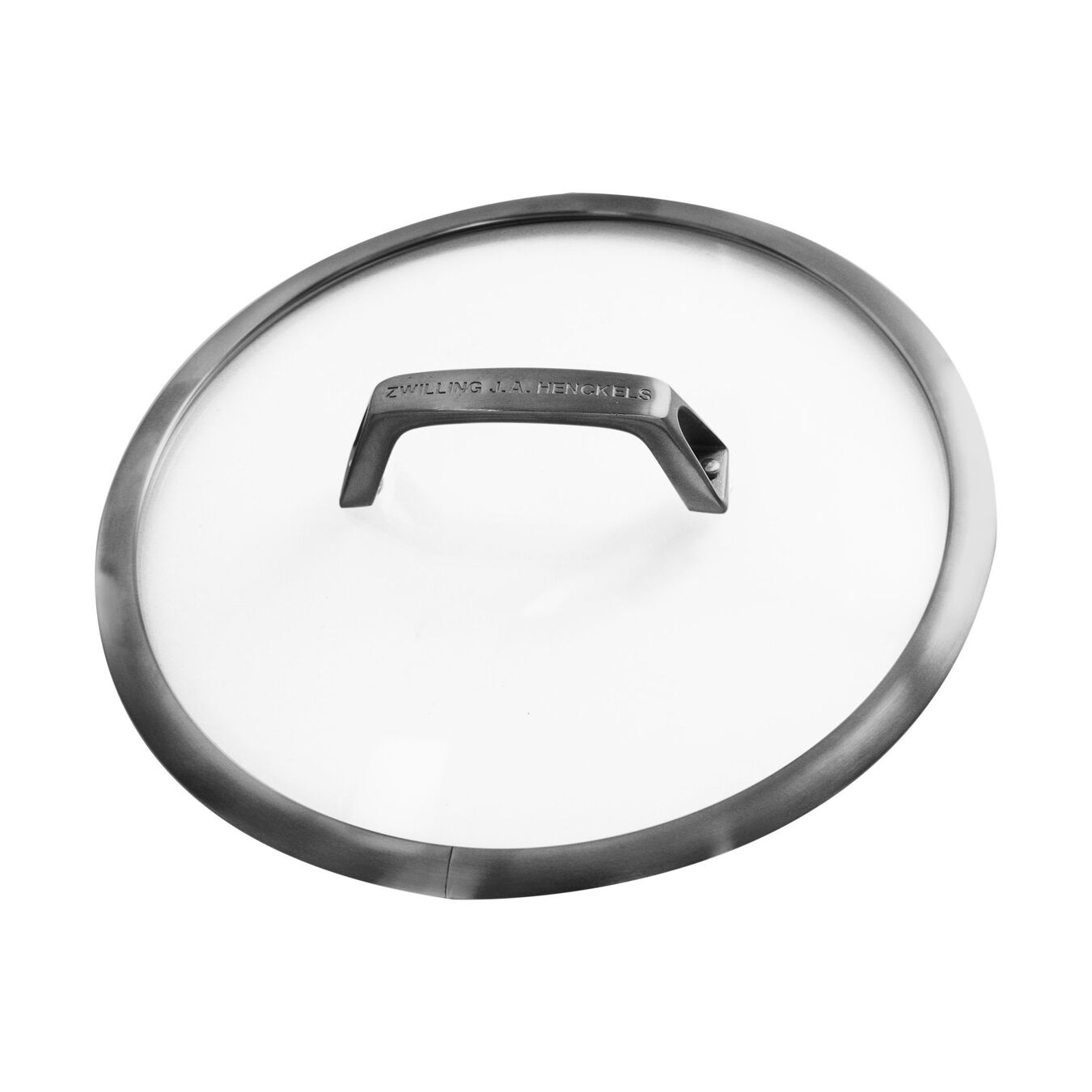 lid 12 inch, 30 cm | round | glass,,large 1