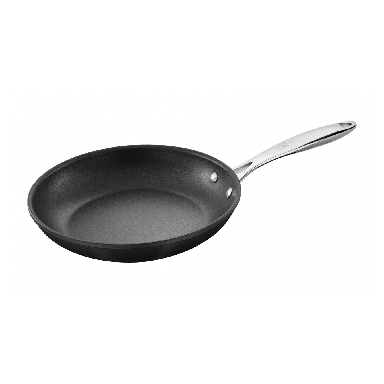 10-inch, Aluminum, Frying pan,,large 2