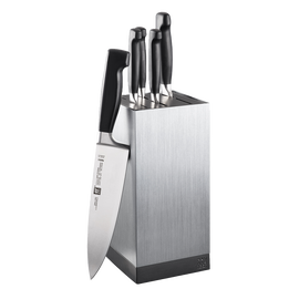 ZWILLING **** FOUR STAR, 6-Piece Modern Block Set