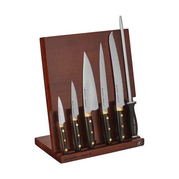 7-pc Knife Block Set,,large