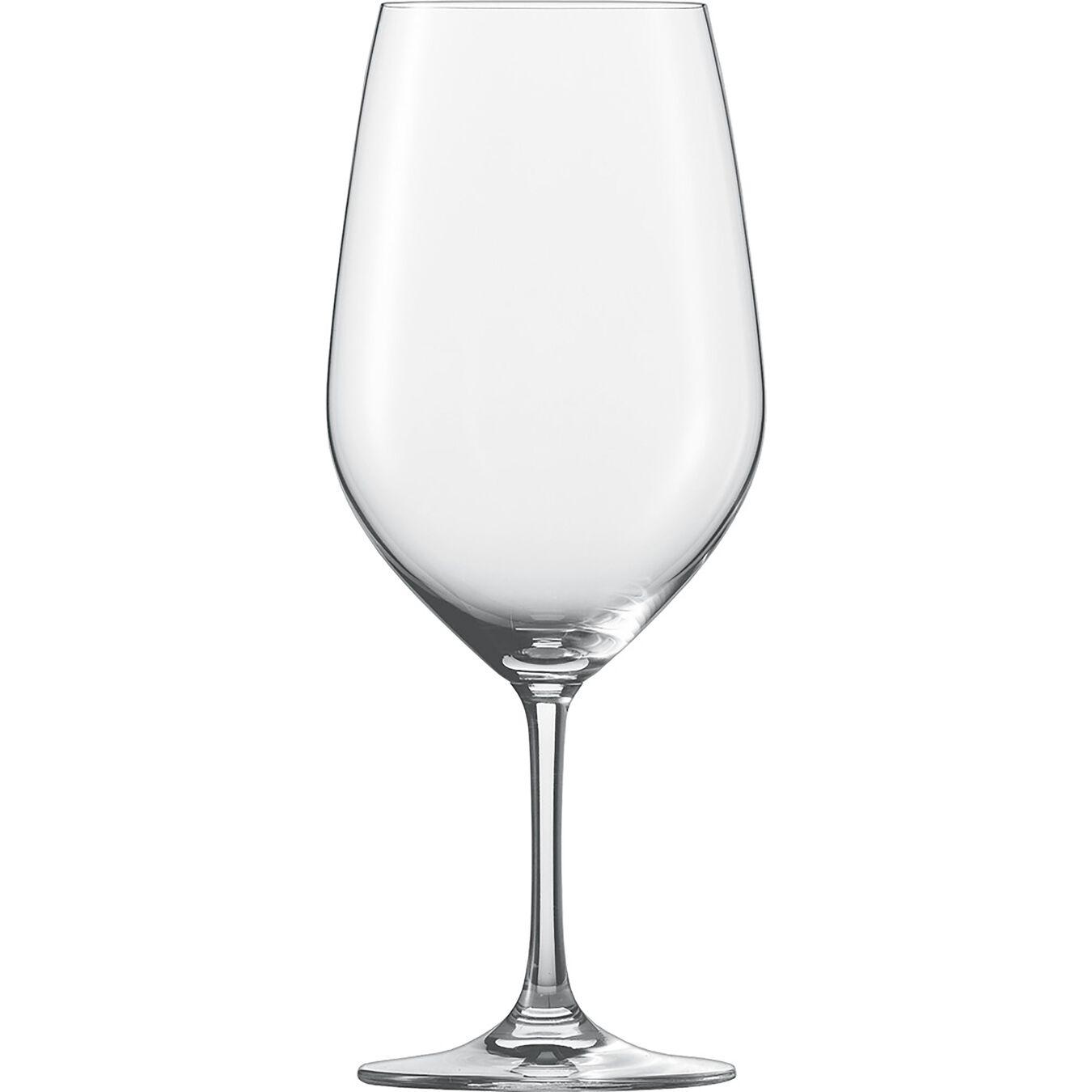 Kırmızı Şarap Kadehi   640 ml,,large 1