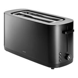 ZWILLING Enfinigy, 2 Long Slot Toaster - Black