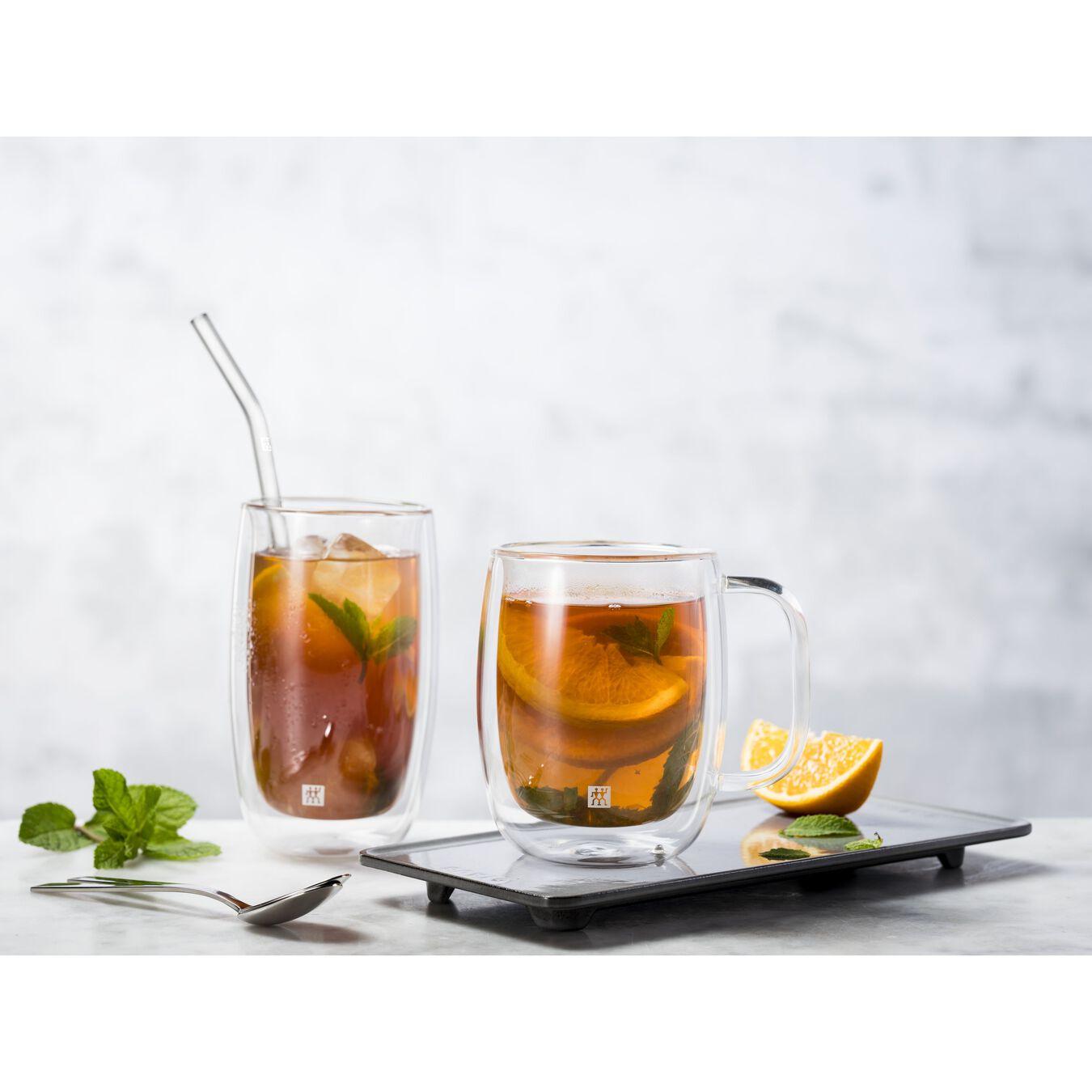 Glas straws,,large 2