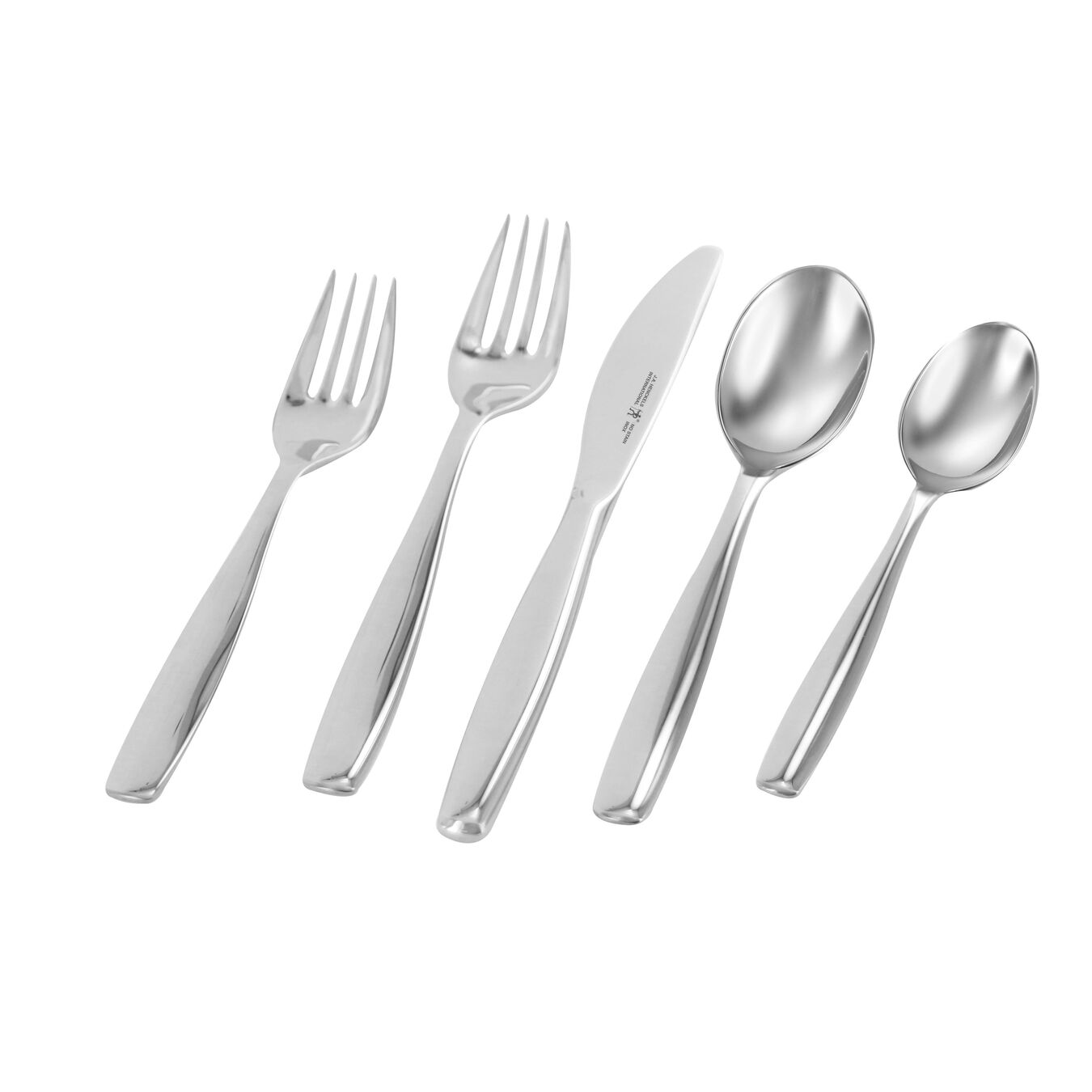 20 Piece Menu set polished,,large 1