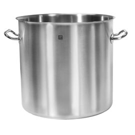 ZWILLING Commercial, 50 l 18/10 Stainless Steel Stock pot