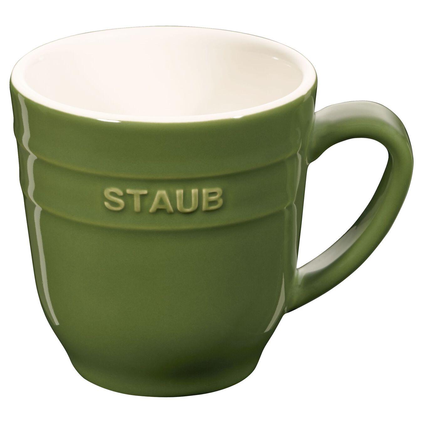 Mug 350 ml, Basilic, Céramique,,large 1