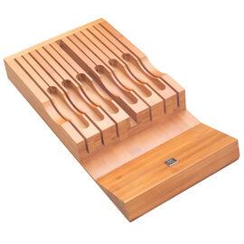 Rangement pour couteaux, Bamboo