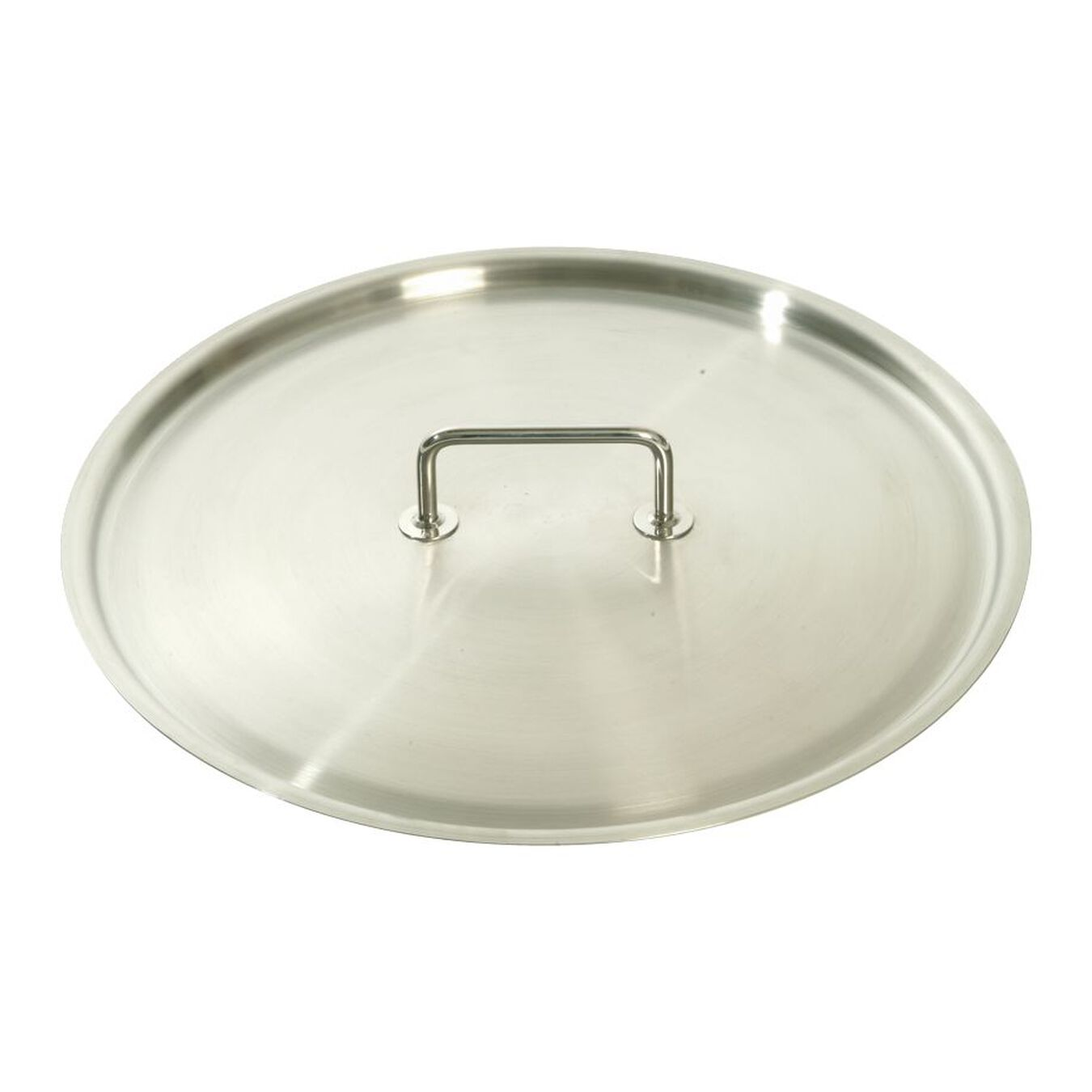 Couvercle for paella pan, Rond(e) | Inox 18/10,,large 1