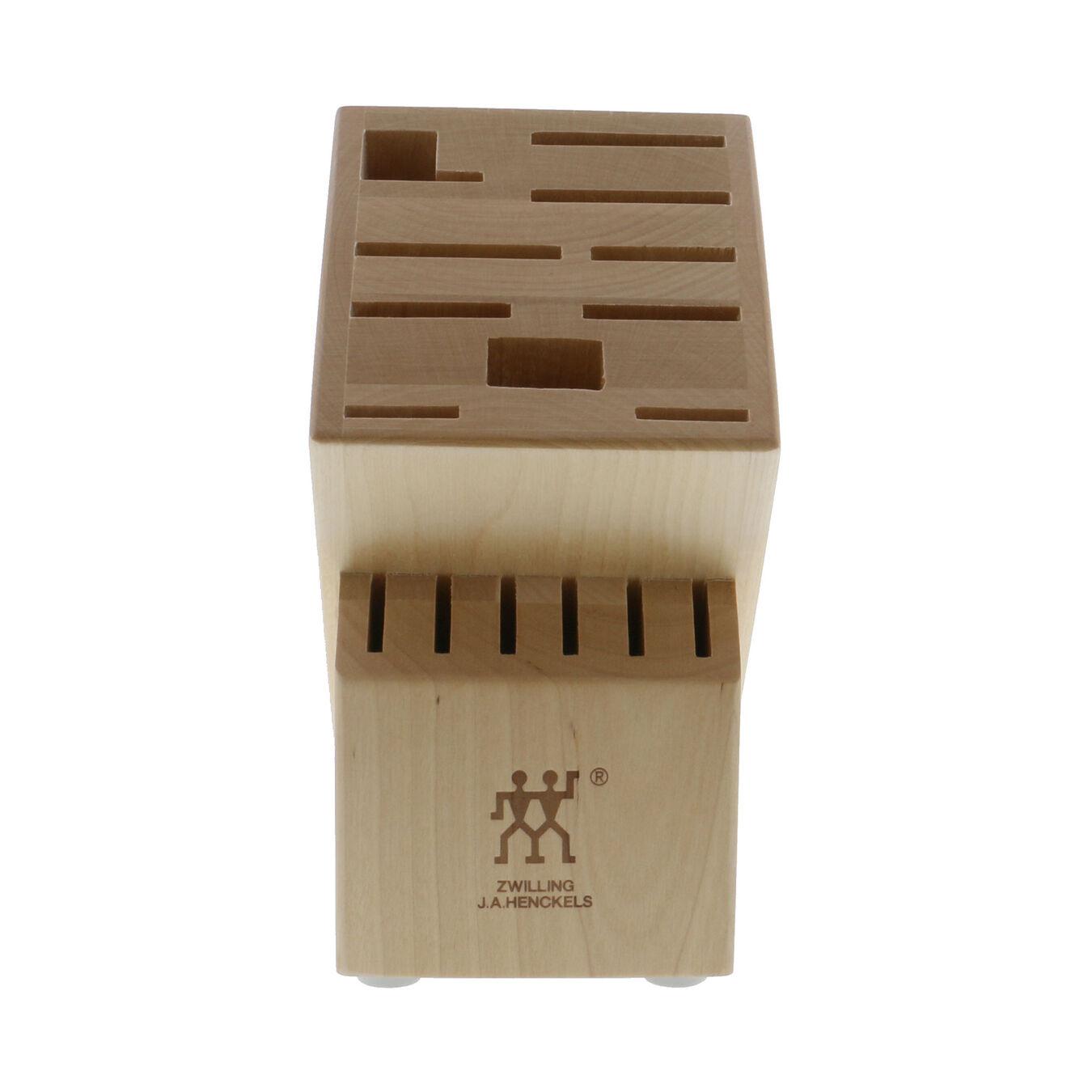 Birchwood Natural 16-slot block,,large 2