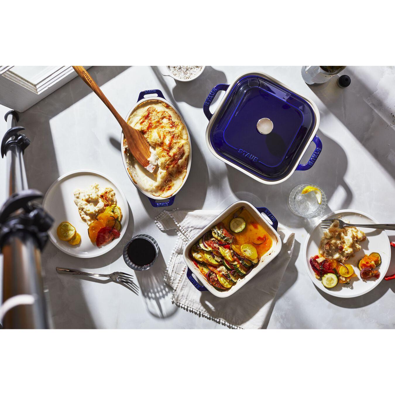 Ovenware set, 4 Piece | dark-blue,,large 8