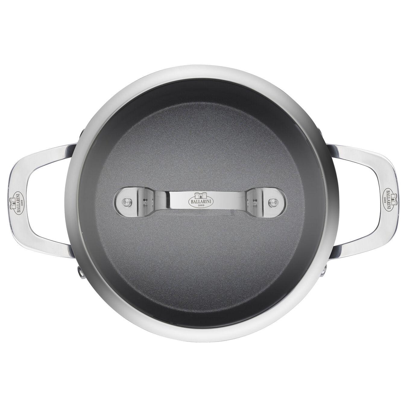 2.75 l aluminium Stock pot,,large 4