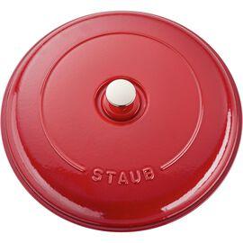 Staub Cast Iron, 12-x-11.81-inch Enamel Saute pan