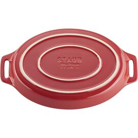 Staub Ceramics, 2-pc Oval Baking Dish Set