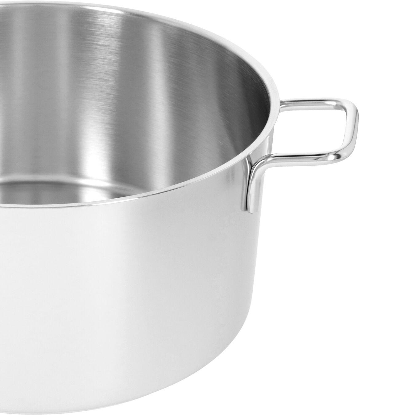 Kookpot met deksel 28 cm / 8,4 l,,large 6