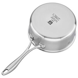 ZWILLING Spirit Stainless, 2-qt 18/10 Stainless Steel Sauce pan