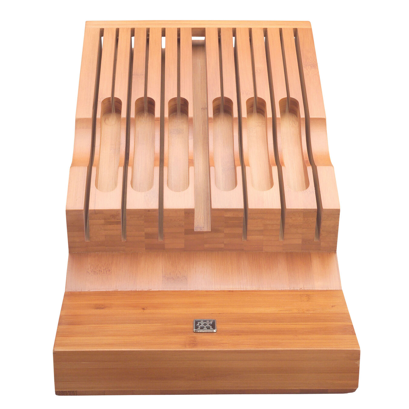Knife storage, no-color | bamboo,,large 2