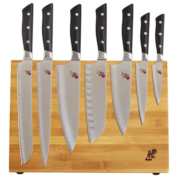 10 Pc Knife Block Set,,large