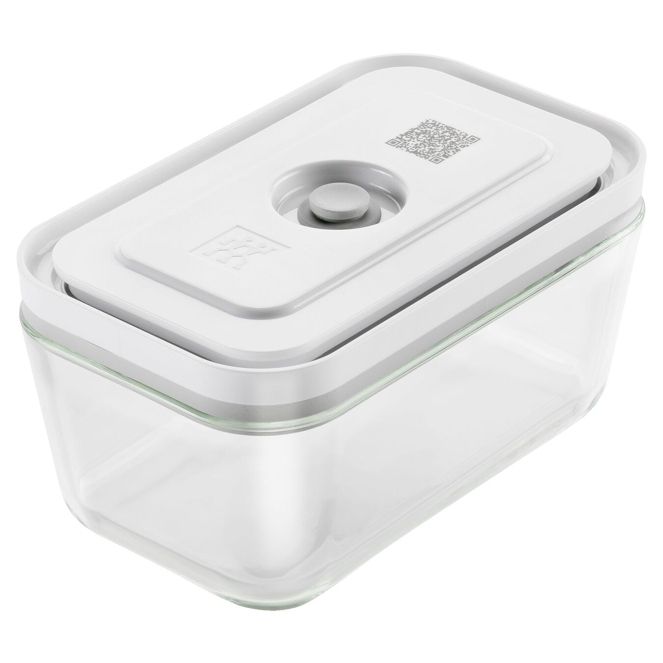 glass / small/medium Vacuum starter set, ,,large 8