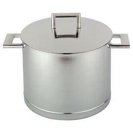 Demeyere John Pawson 7-Ply, 8.5-qt Stainless steel Stock pot