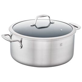 8-qt Ceramic Nonstick Stock Pot
