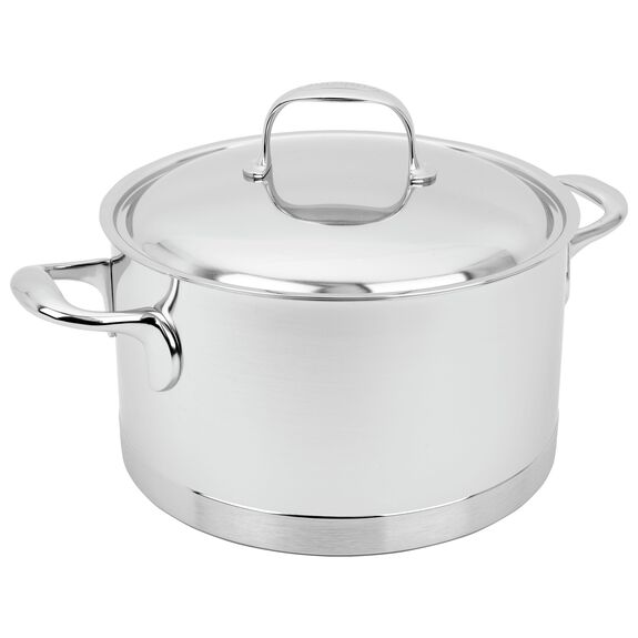 9.5-inch  Stew pot,,large 2