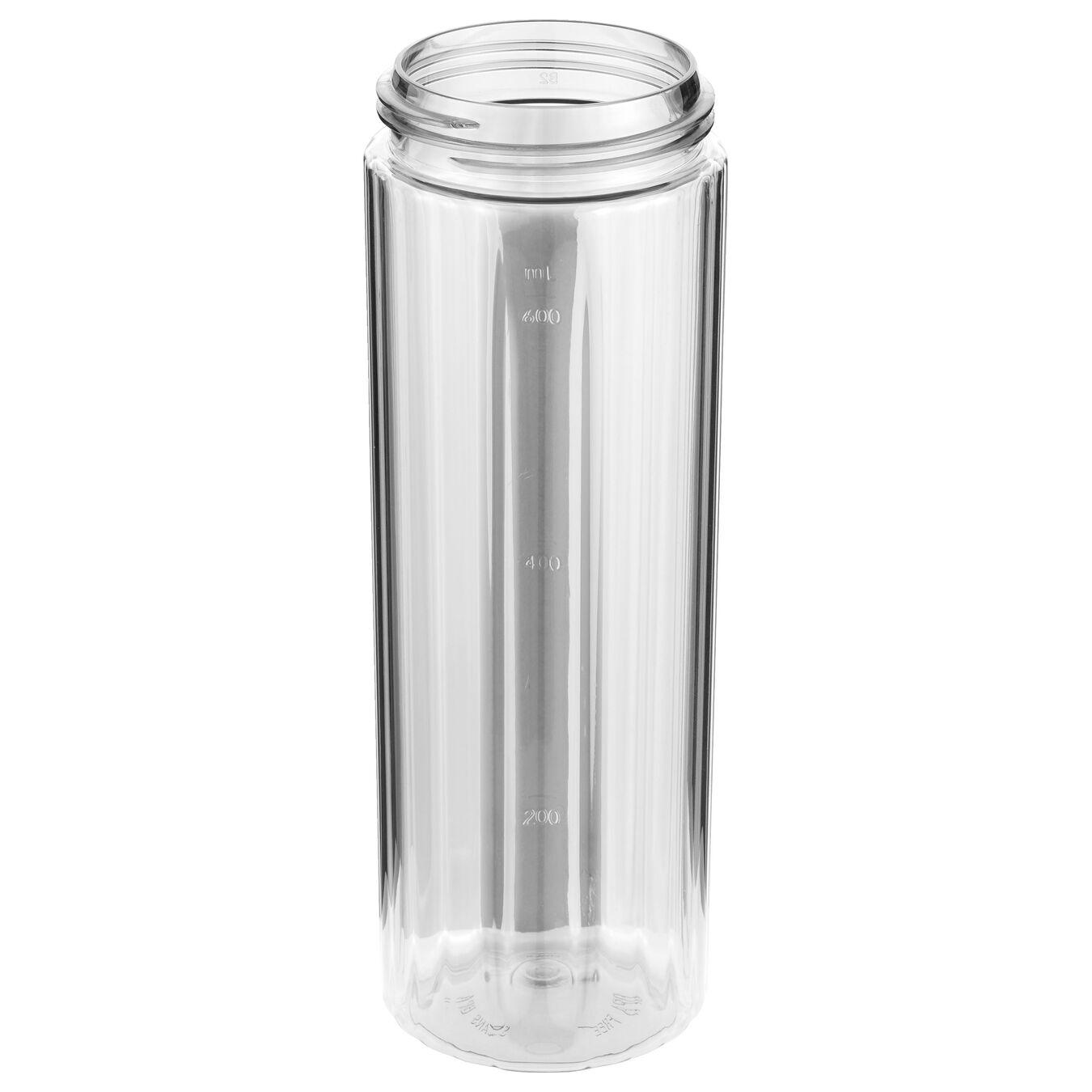 Behälter, Tritan | Transparent | 0.6 l,,large 1