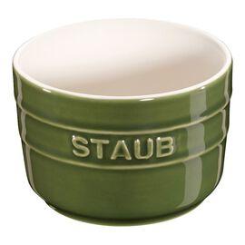 Staub Ceramics, 2-pc Round Ramekin Set - Basil