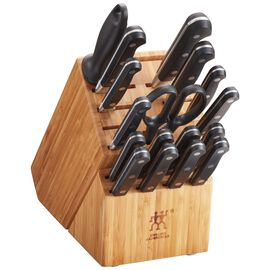 "ZWILLING Professional ""S"", 18-pc Knife Block Set"